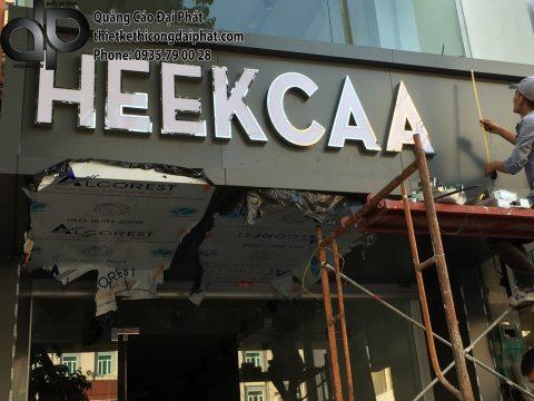 bảng hiệu cửa hàng