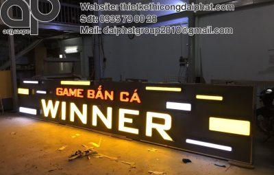 tư vấn làm bảng hiệu quảng cáo